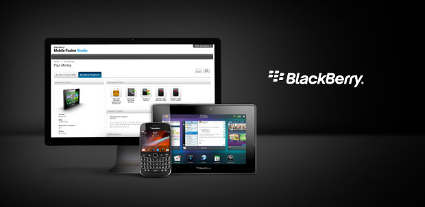 BlackBerry Mobile Fusion llega a 81 países