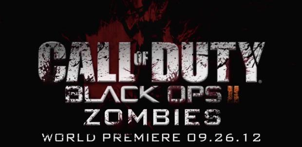 El ataque de Zombies en Black Ops II
