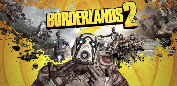 Trailer de lanzamiento de Borderlands 2