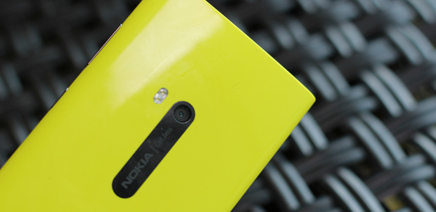 La cámara de Lumia 920 vs Galaxy S III