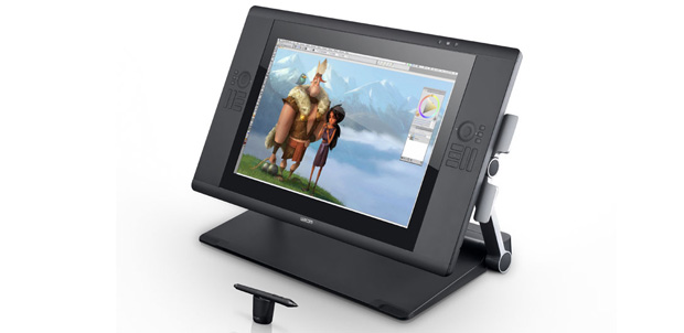Cintiq24HD-Touch