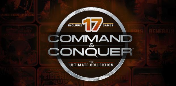 17 años de Command & Conquer