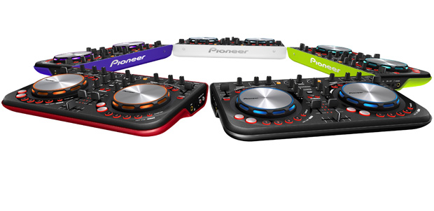 DDJ-WeGO la mejor herramienta de DJ