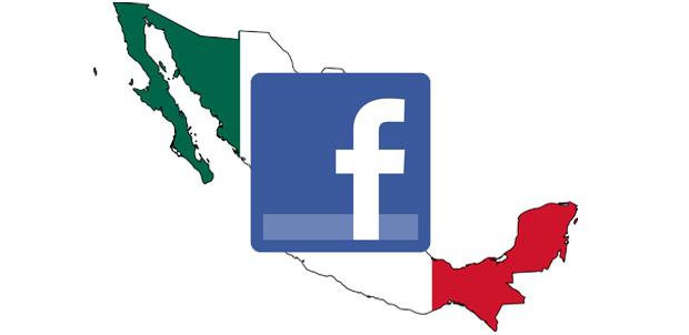 Facebook-Mexico