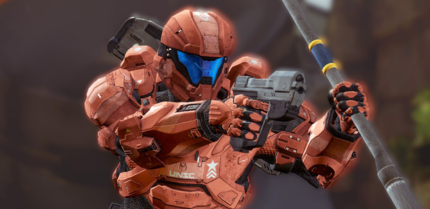 A Hero Awakeness de Halo 4