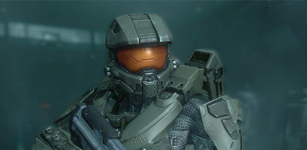 Nuevas imágenes de campaña para Halo 4