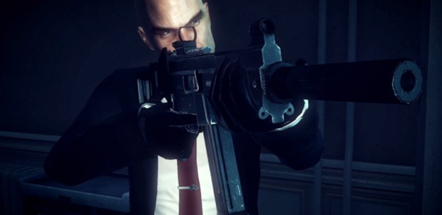 Nuevo trailer para Hitman: Absolution