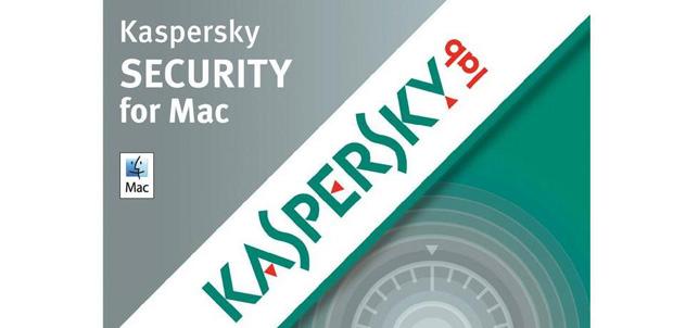 Protege tu Mac con Kaspersky Security