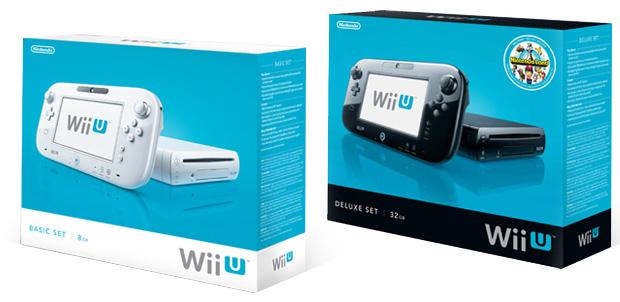 Wii-U-versiones