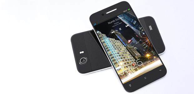 Oppo Find 5 con pantalla 1080p