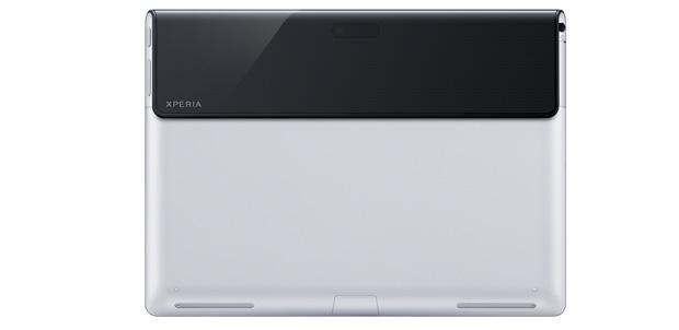 Especificaciones de la Xperia Tablet S