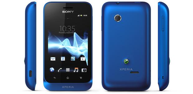 Sony Xperia tipo llega a México
