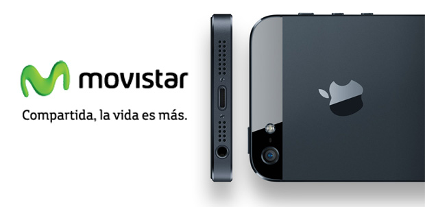 Movistar sí traerá iPhone 5 a México