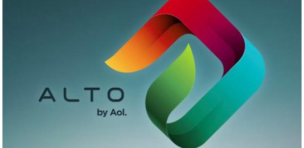 AOL lanza cliente de e-mail: Alto