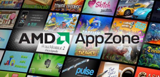 AMD-AppZone