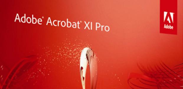 Acrobat-XI-Pro