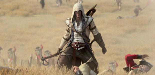Assassin's Creed III ya rompe récords