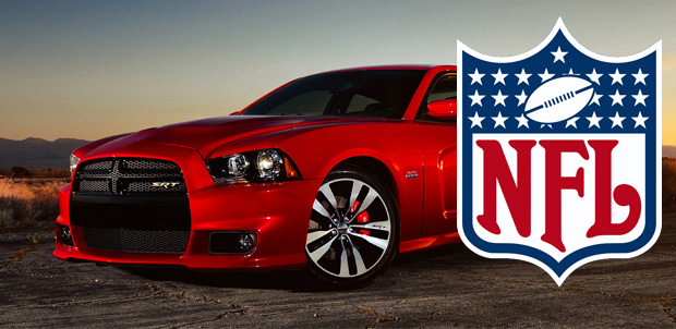 Dodge se une con la NFL en México
