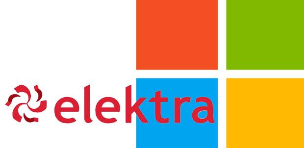 Microsoft impulsa la tecnología en Grupo Elektra