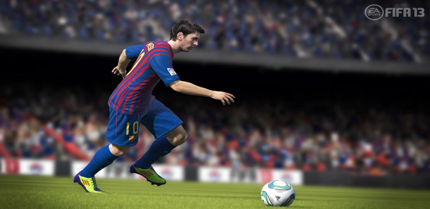 FIFA 13 vendió 4.5 millones de unidades