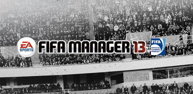 Dirige y gana una copa con FIFA Manager 13
