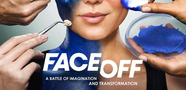 Face Off regresa a Syfy con más desafíos