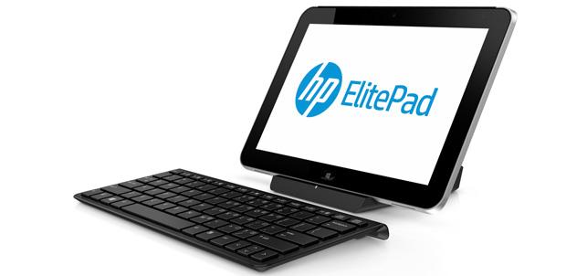 HP ElitePad 900 la tablet para empresas