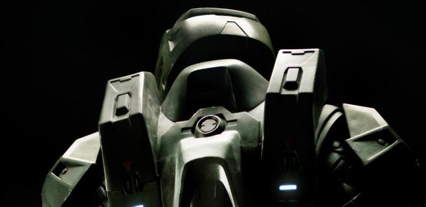 Episodio Dos de Halo 4: Forward Unto Dawn