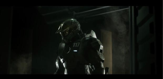 Halo 4: Forward Unto Dawn 4 Episodio