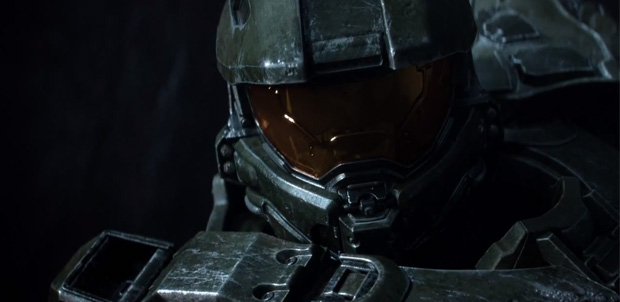 Scanned, el primer anuncio para Halo 4
