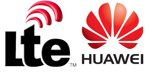 Huawei con mayor velocidad en LTE