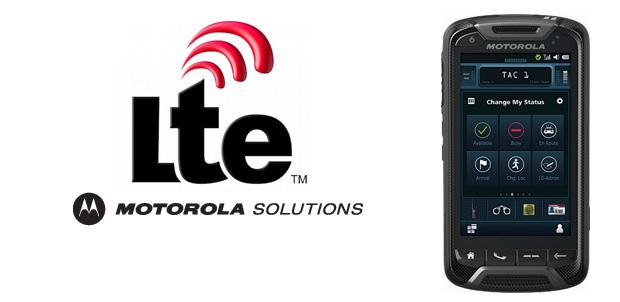 Motorola-LTE