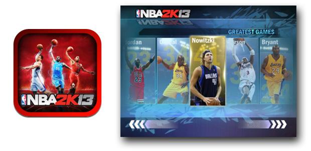 NBA2k13-ios