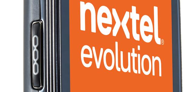 QChat-Nextel