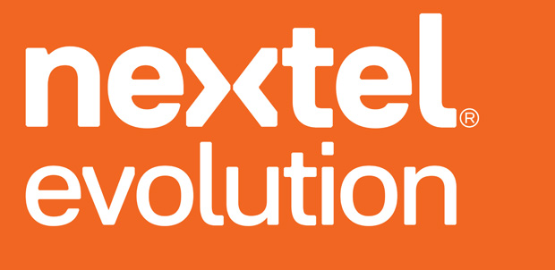 Nextel-Evolution