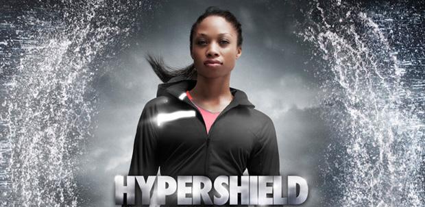 Nike HyperShield, ropa para correr en invierno