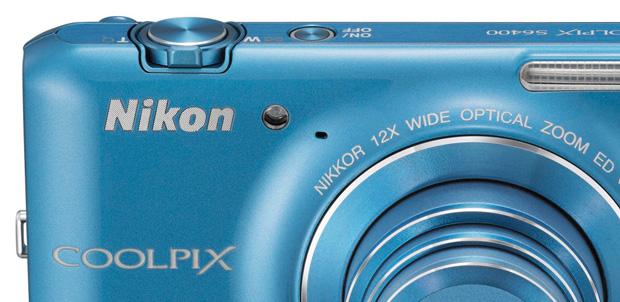 Nikon-Coolpix-S6400