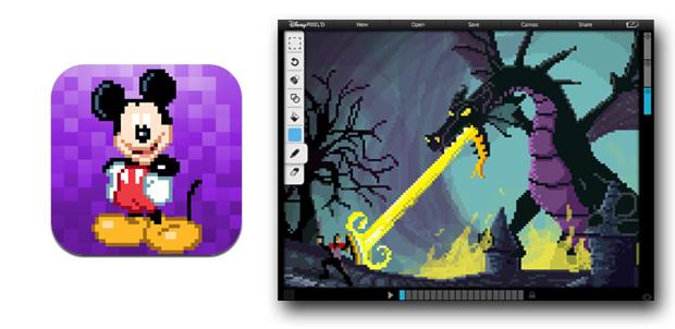 PixelD_iOS