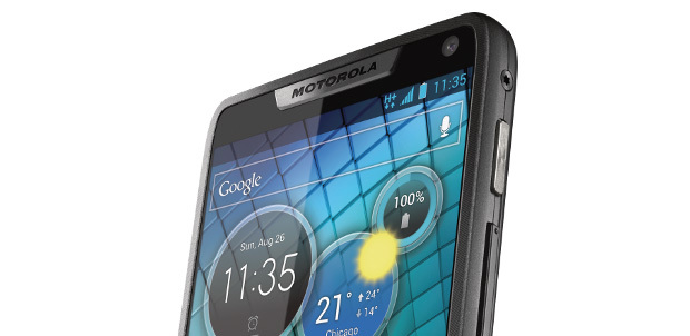 Motorola RAZR i ya disponible en Brasil