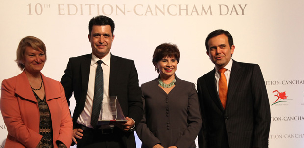 RIM México es reconocida por su labor