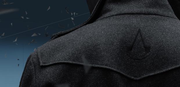 Ropa inspirada en Assassin's Creed