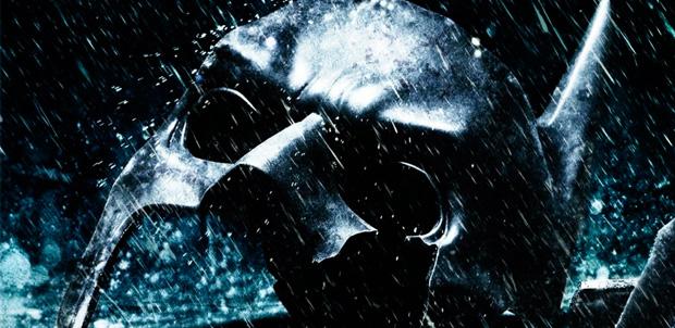 The Dark Knight Rises en Blu-ray en diciembre