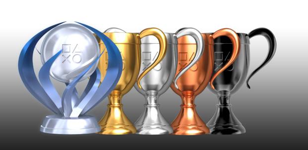 Trofeos de PlayStation Vita ahora en PS3