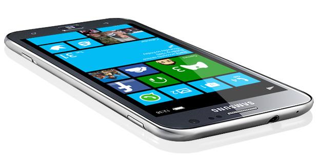 Video hands-on de Samsung ATIV S
