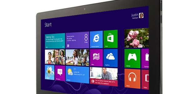 4 millones de Windows 8 en el mundo