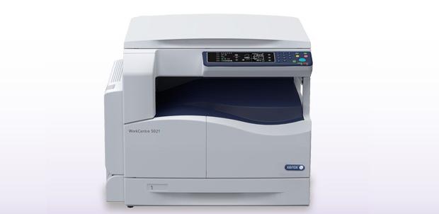 Xerox-WorkCentre-5019