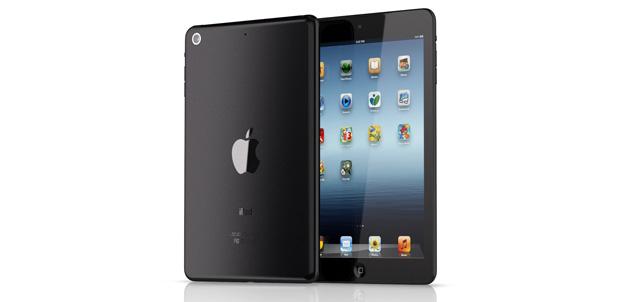 Apple lanzará iPad mini en noviembre