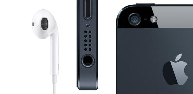 iPhone 5 es el más complicado en armar