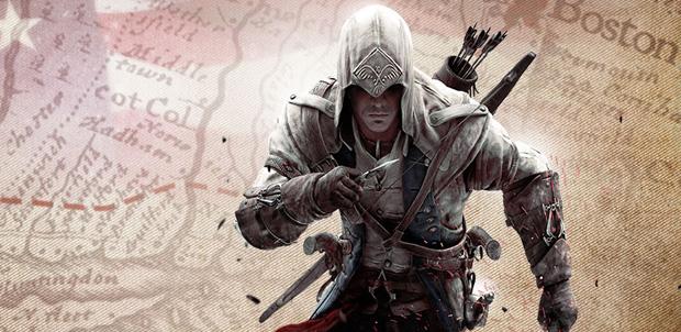 Más de 3 millones de Assassin's Creed III