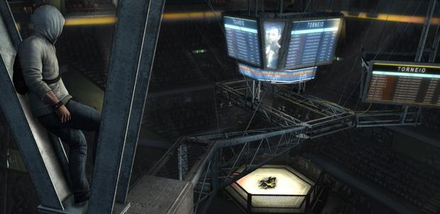 Contenido extra para Assassins Creed III